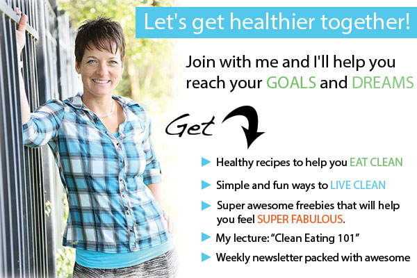 Bonnie Kissinger - Let's Get Healthier
